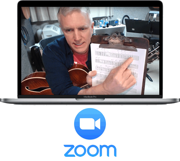 tim quinn zoom guitar lessons